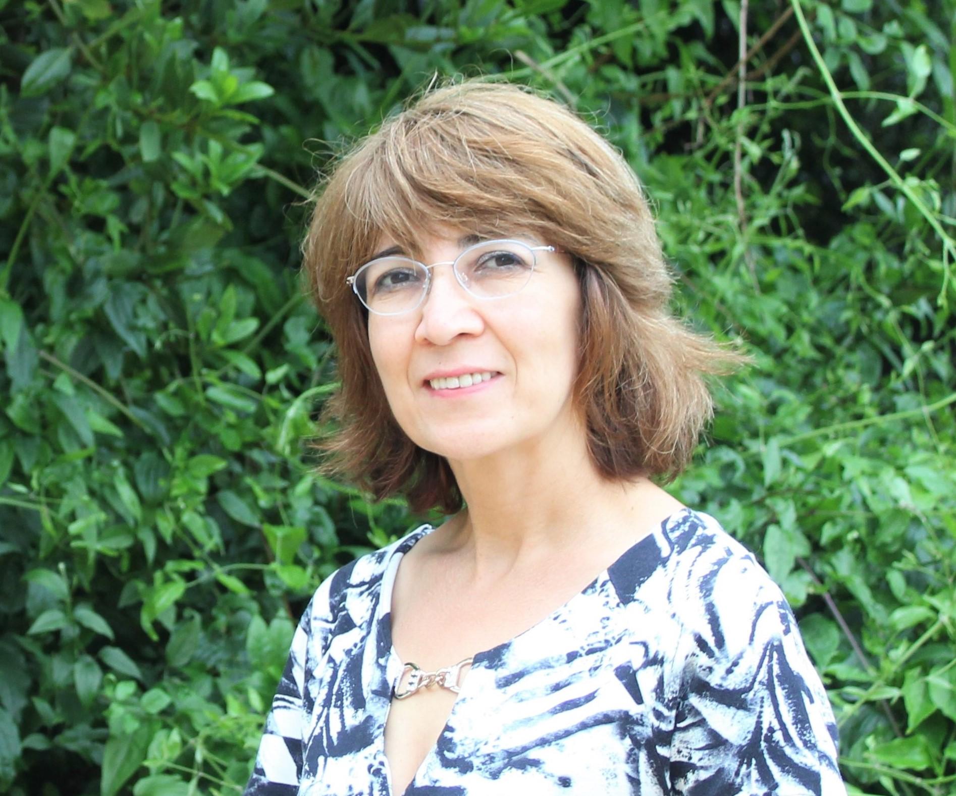 Nursen Davies