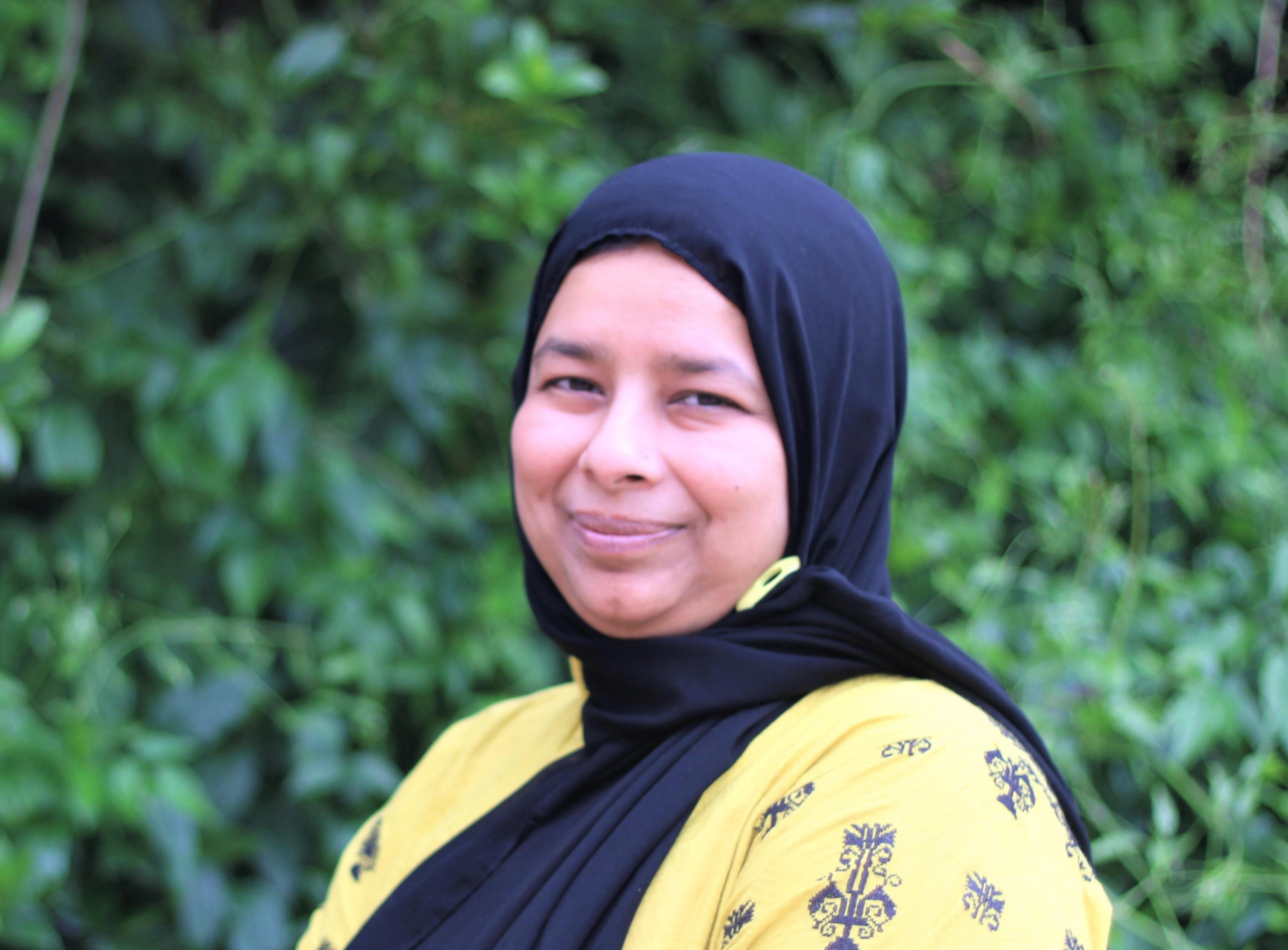 Shaida Chowdhury