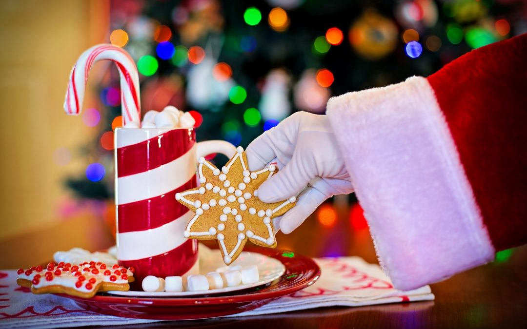 NBCC Christmas Cafe