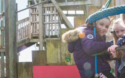 Half Term Activities at The Vench