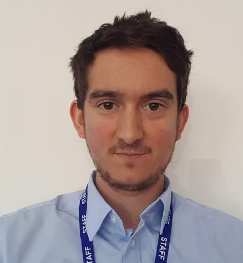 Daniel Forte