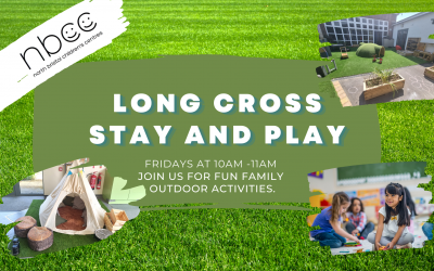 Long Cross Stay & Play