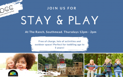Stay & Play At The Ranch, Southmead