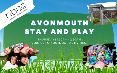 Stay and Play Avonmouth